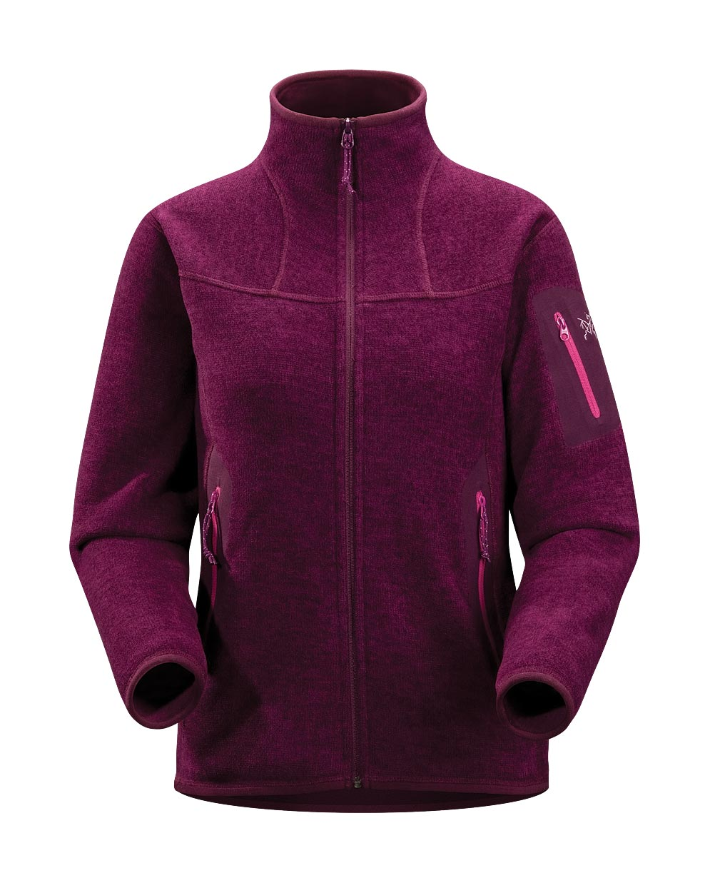 Arcteryx Purpura Covert Cardigan